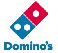 Логотип (торговая марка) Domino's Pizza