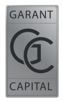 Логотип (торговая марка) Garant Capital