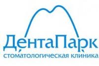 Логотип (торговая марка) ОООДентаПарк