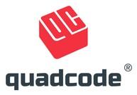 Логотип (торговая марка) Quadcode