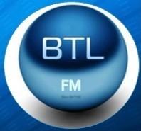 Логотип (торговая марка) BTL FM