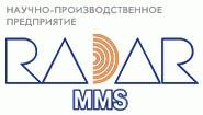 Логотип (торговая марка) АОРадар ММС