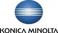 Логотип (торговая марка) Konica Minolta