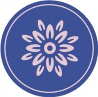 Логотип (торговая марка) Кафе Васильки