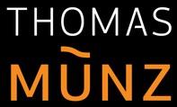Логотип (торговая марка) THOMAS MUNZ