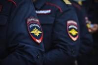 Логотип (торговая марка) 1-й оперативный полк полиции ГУ МВД России по г. Москве (3 батальон 2 рота)