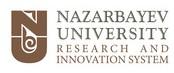 Логотип (торговая марка) Гос. корп. Nazarbayev University Research and Innovation System, Частное учреждение