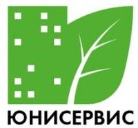Логотип (торговая марка) Юнисервис