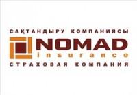 Логотип (торговая марка) АОNOMAD insurance