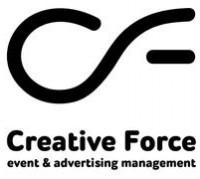 Логотип (торговая марка) ОООКреатив Форс
