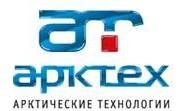 Логотип (торговая марка) АО АРКТЕХ
