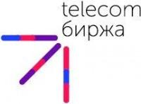 Логотип (торговая марка) ОООТелеком-Биржа