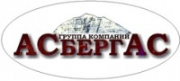 Логотип (торговая марка) Группа компаний АСБЕРГ АС
