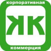 Логотип (торговая марка) ООО КорКом
