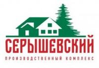 Логотип (торговая марка) ПК СЕРЫШЕВСКИЙ (ИП Мельниченко Дмитрий Викторович)