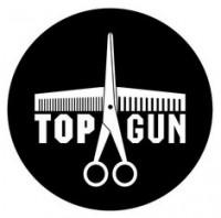 Логотип (торговая марка) TopGun (ИП Григорьев Евгений Валерьевич)