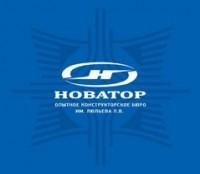 Логотип (торговая марка) АООКБ Новатор