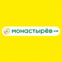 Логотип (торговая марка) ОООХолдинг Монастырев