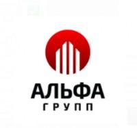 Логотип (торговая марка) ОООАльфа Строй