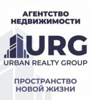 Логотип (торговая марка) Urban Realty Group