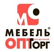 Логотип (торговая марка) Мебель Опт Торг