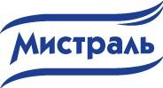 Логотип (торговая марка) Мистраль