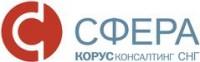 Логотип (торговая марка) КОРУС Консалтинг СНГ