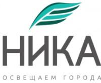 Логотип (торговая марка) НИКА