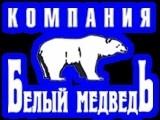 Логотип (торговая марка) ОООБелый медведь-97