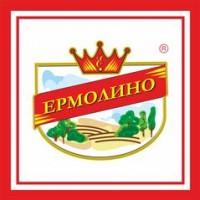 Логотип (торговая марка) ПРОДУКТЫ ЕРМОЛИНО