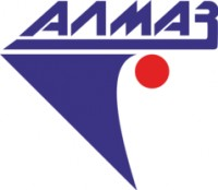 Логотип (торговая марка) АОНПП Алмаз