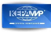 Логотип (торговая марка) ЗАОКерамин Санкт-Петербург