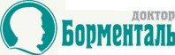 Логотип (торговая марка) Доктор Борменталь