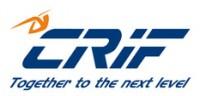 Логотип (торговая марка) CRIF
