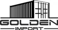 Логотип (торговая марка) ОООГолден Импорт