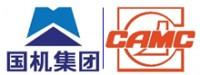 Логотип (торговая марка) Филиал ОАО Китайская корпорация инжиниринга САМС (КНР) в Самарской области