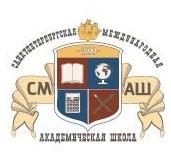 Логотип (торговая марка) ЧОУ СМАШ