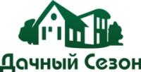 Логотип (торговая марка) Дачный Сезон, строительная компания