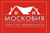 Логотип (торговая марка) АН Московия г. Клин