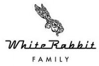 Логотип (торговая марка) White Rabbit Family