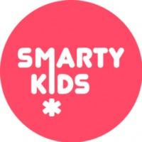 Логотип (торговая марка) Смарти Кидс ( Заверяева Мария Алексеевна )