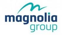 Логотип (торговая марка) Magnolia group