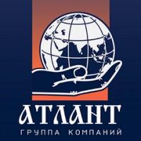 Логотип (торговая марка) ЗАОНПК Атлант