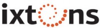 Логотип (торговая марка) ООО Икстенс