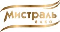 Логотип (торговая марка) ОООМистраль алко