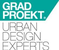 Логотип (торговая марка) АО Градпроект