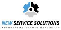 Логотип (торговая марка) ОООНс Сервис