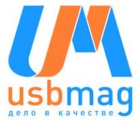 Логотип (торговая марка) USBMAG