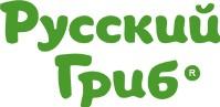 Логотип (торговая марка) ОООРусский гриб