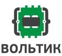 Логотип (торговая марка) Voltiq.ru (ИП Гордеев В.С.)